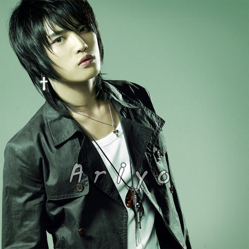 Sexy Hero JaeJoong - dbsk Photo