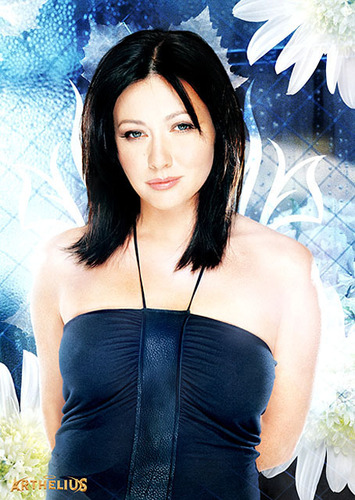 Shannen - shannen-doherty Fan Art