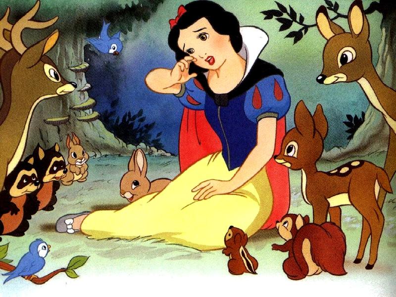 Snow White - Snow White and the Seven Dwarfs Wallpaper (1981611) - Fanpop