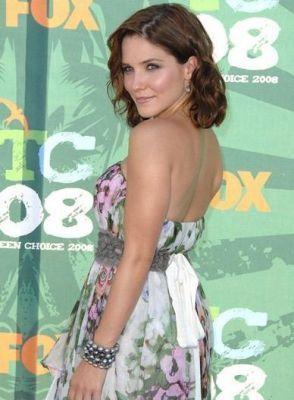 Sophia at Teen Choice Awards