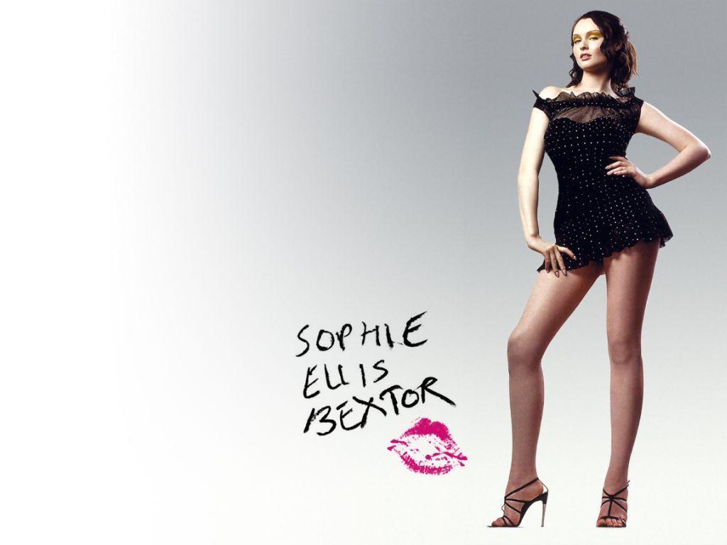 Sophie Ellis-bextor - Wallpaper Gallery