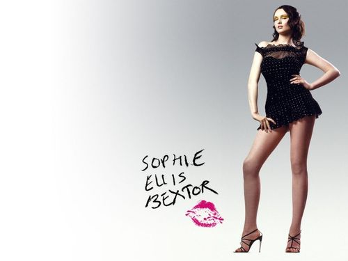 Sophie karatasi la kupamba ukuta