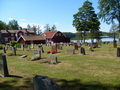 South of Stockholm - cemeteries-and-graveyards wallpaper