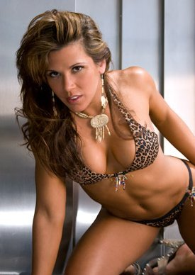 Summerskin: Mickie James