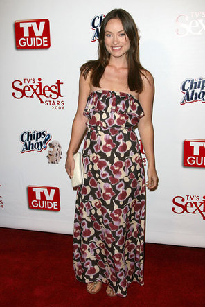 TV's Sexiest Stars 2008TV Guide