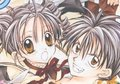 Takuto and Mitsuki