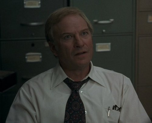 Ted Levine American Gangster