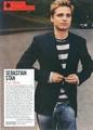 Teen Vogue Photoshoot 2006