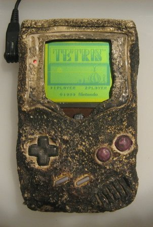 The Gulf War Gameboy