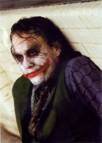 The Joker...ROCKS