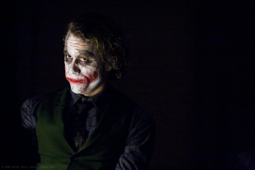 The Joker - The Dark Knight Photo (1968921) - Fanpop