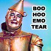 Tin Man - the-wizard-of-oz Icon