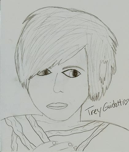 Trey Guidotti