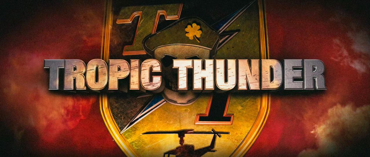 Tropic Thunder Trailer - Upcoming Movies Image (1901731) - Fanpop