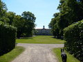 Tullgarns Slott - Sweden - castles wallpaper