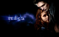 Twilight kertas dinding (Widescreen)