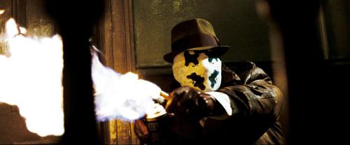 Watchmen – les Gardiens Movie