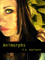 animorphs - animorphs fan art