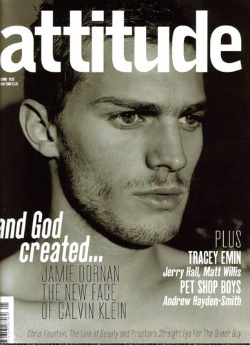 attitude May 2006 (HQ)