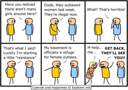 Cyanide and Happiness images comics wallpaper and background photos