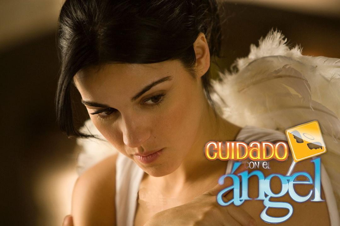 Cuidado Con El Angel cuidado con el angel