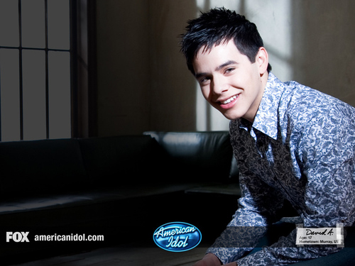 David Archuleta wallpaper containing a well dressed person and a business suit called david archuleta