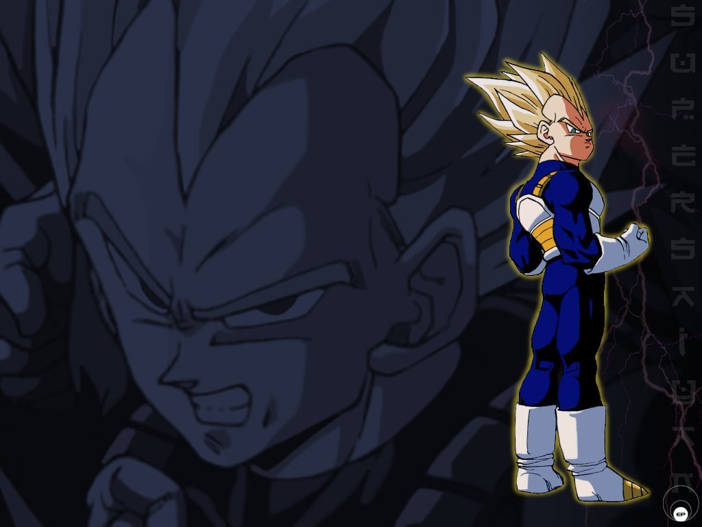 Dragon Ball Z Images Dbz Hd Wallpaper And Background Photos 1940523