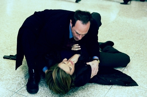 elliot saving liv