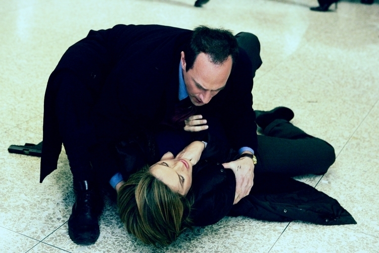 do stabler and benson hook up Christopher meloni explains the real reason benson and stabler kept things platonic on law & order:  why didn't benson and stabler ever hook up onscreen well, .