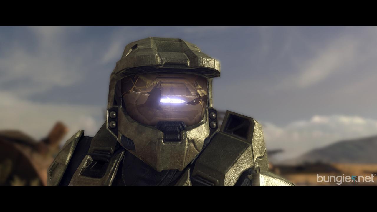 Чем пахнет сюжет Halo?