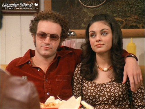 Jackie & Hyde Обои with a lunch entitled jackie+hyde