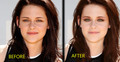 kristen makeover! - twilight-series photo