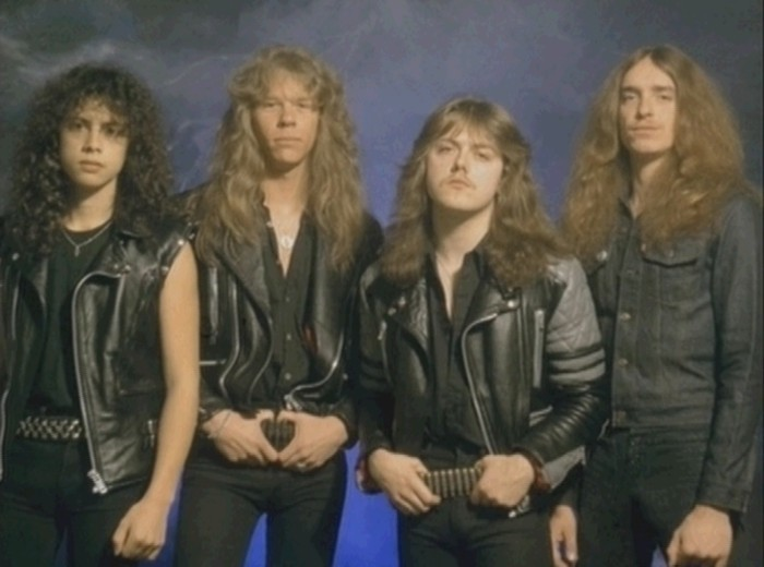 Image result for metallica old
