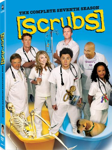 season 7 dvd art