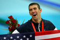 US wins Men's 4 x 100m Medley Relay gold with new WR