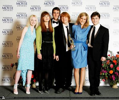 2007 National Movie Awards