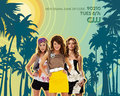 90210 official wallpapers - 90210 wallpaper