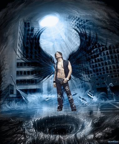 ANGEL, CRISS ANGEL2