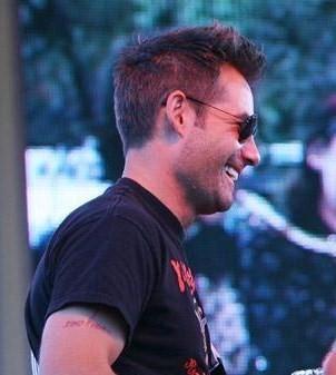 Adrian Pasdar-Nextflix Live-presents Band From Tv