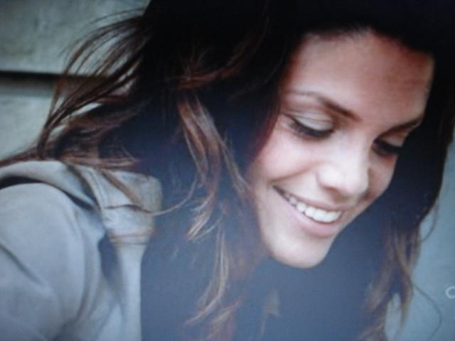 Vanessa ferlito interview