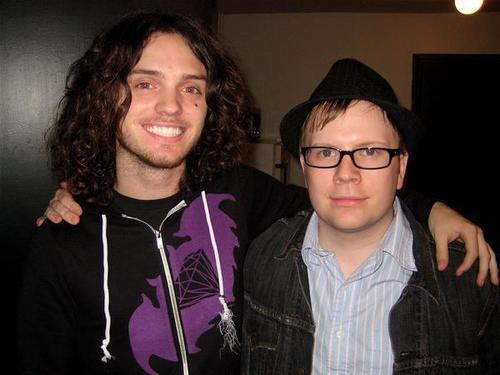 Alex & Patrick