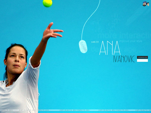 Ana wallpaper