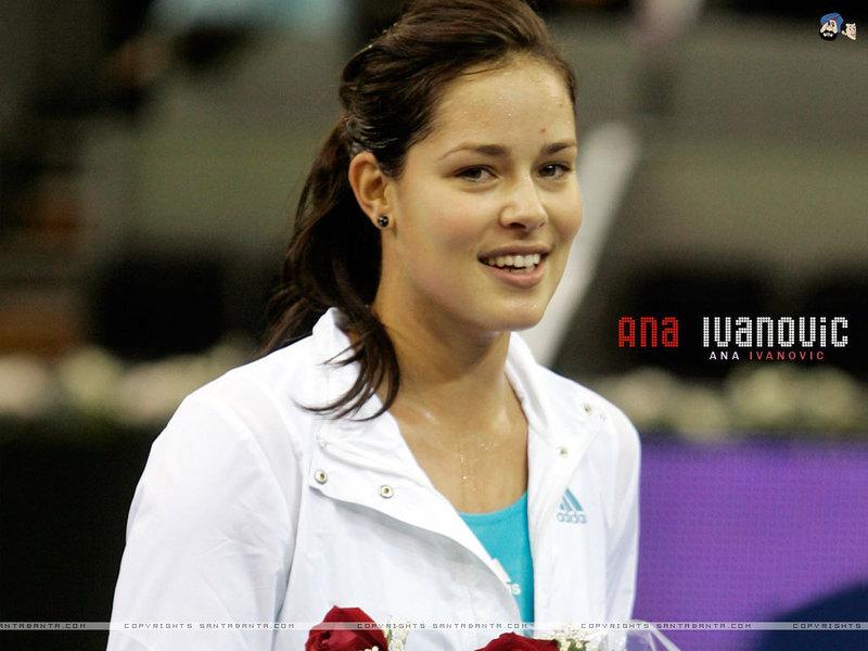 Ana Ivanovic 50