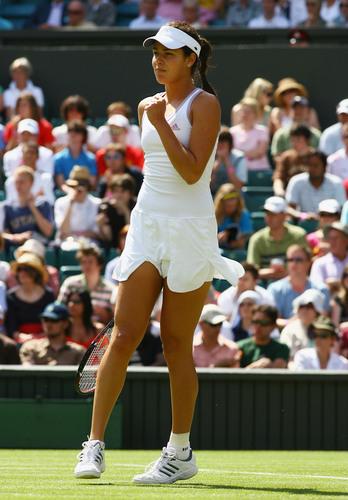 Ana Wimbledon 08