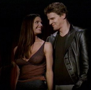 Angel & Cordy <33