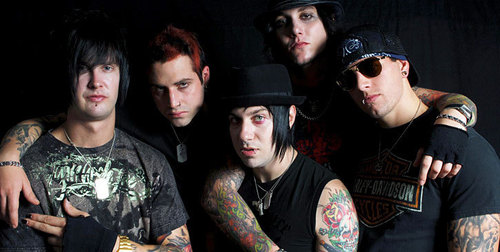 Avenged Sevenfold wallpaper possibly with sunglasses entitled Avenged Sevenfold