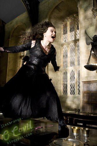 Bellatrix on HP6