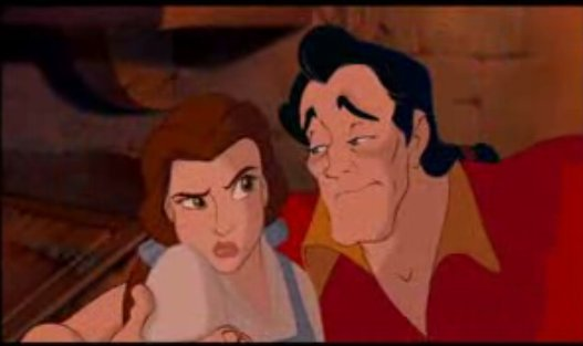 Disney villains images belle and gaston wallpaper and background disney villains images belle and gaston wallpaper and background photos publicscrutiny Gallery