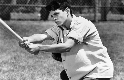 "Benny ""the Jet"" Rodriguez - the-sandlot Photo"