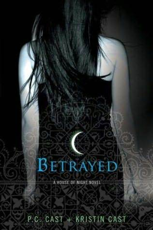 Betrayed the 2nd book in the series